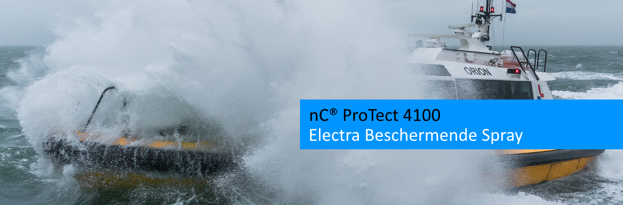 nC® ProTect 4100 Electric Equipment Spray