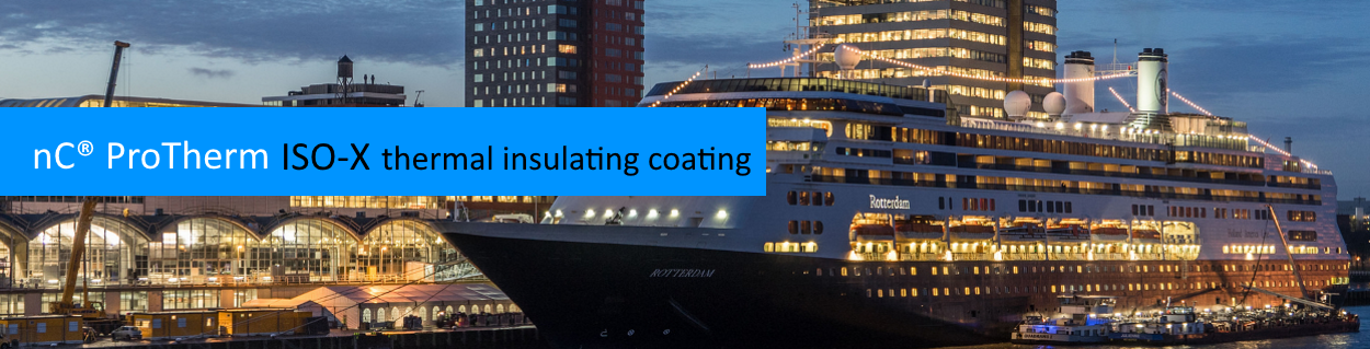 thermal insulating coating